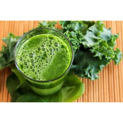The Natural Way to Stay Healthy is Through Organic Health Juices